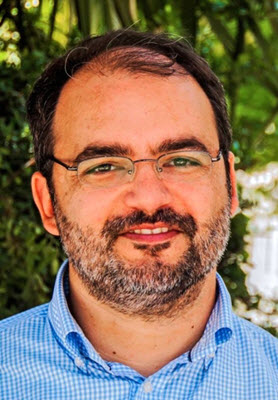 Ιωάννης Χαραλαμπόπουλος's picture