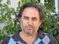 Δημήτριος Λαζαράκης's picture