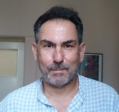 Δημήτριος Γεωργακόπουλος's picture